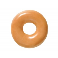 ORIGINAL GLAZED®